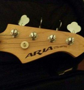 Басс - гитара Aria