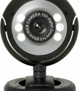 Вебкамера Defender c-110