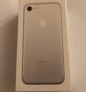 iPhone 7 белый 32 г