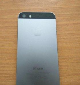 iPhone 5s продажа или обмен