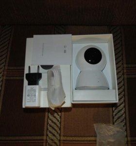 IP камера Xiaomi MiJia 360 Home Camera