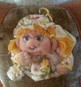 Кукла попик Сонечка.