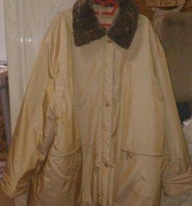 Куртка женская, р.52-54