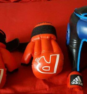 шлем jabb,перчатки Ray sport