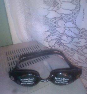 Очки для плавания -5.5