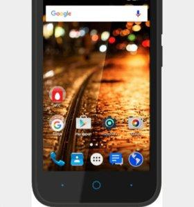 Новый смартфон SMART Start 3