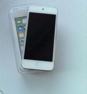 iPod Touch 6 Silver.32G