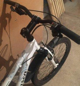 Велосипед Larsen