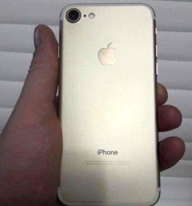 iPhone 7 на 32 гига