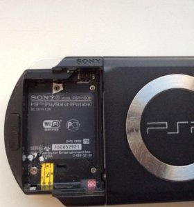 PSP 2004 и 1008