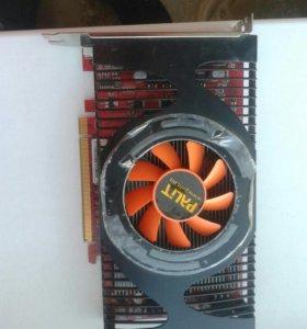 GeForce GTS 250 Green Edition