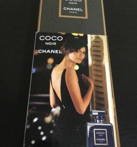 Coco Noir Chanel женские парфюм/ духи