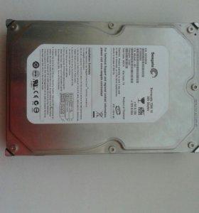 Жесткий диск seagate 320gt