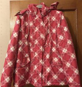 Куртка Seppala