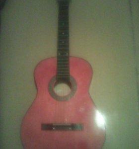 Гитара(6 струн)
