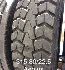Грузовые шины новые