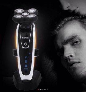 Электробритва 5D с аккумулятором