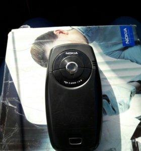 Nokia бочка