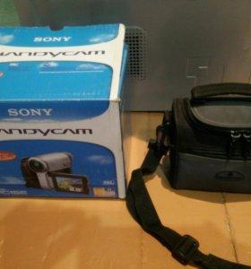 Видокамера Sony