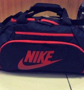 Сумка-рюкзак Nike трансформер