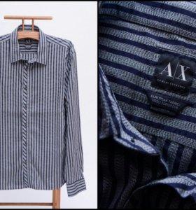 Рубашка мужская ARMANI EXCHANGE