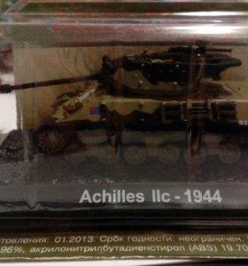 Танк Achilles IIc 1944 коллекционная модель
