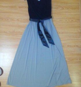 👗🌼 Платье в пол!!!!