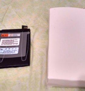 Батарея новая xiami redmi 3, 3s, 3pro