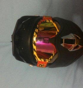 Шлем afx