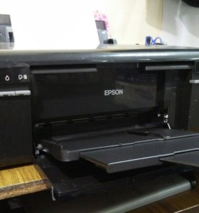 Продаю принтер Epson Stylus Photo P50