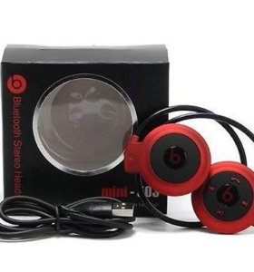Беспроводная Bluetooth гарнитура Beats Mini-503