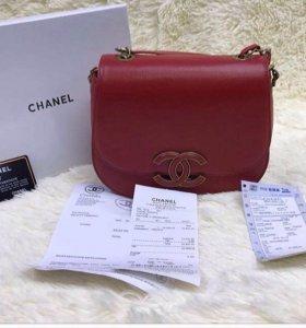 Сумка Chanel 25x17