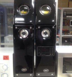 Активная акустическая система sast sm-608