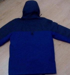 Куртка заимняя Adidas
