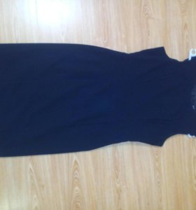 👗🌼 Коктельное черное платье!!!