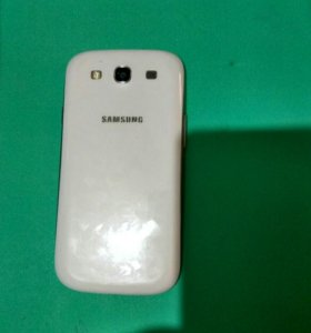 Samsung galaxi S3 Duos
