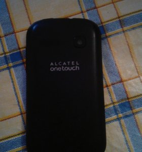 Alcatal onetouch