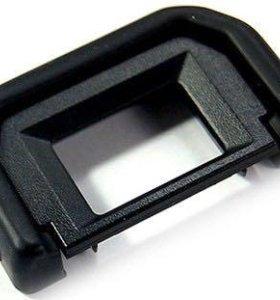 Наглазник для Canon 300D 400D 450D 500D 550D 1000D