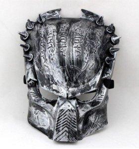 Хищник (Predator) серебристый