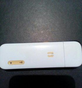 Модем для билайна + раздача Wi-Fi