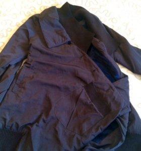 Куртки-пальто новые Италия