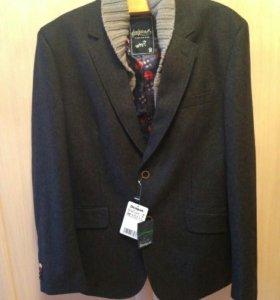 Куртка пиджак Desigual
