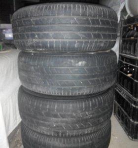 Шины Bridgestone Turanza ER30 R16 205/55 Лето