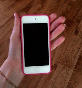 iPod тач 5 на 64 gb