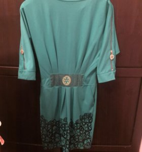Модная платья
