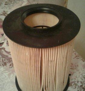 Фильтр воздушный MAHLE LX1780/3