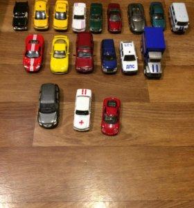 Машинки для ребёнка
