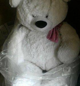 Медведь в идеальном состоянии