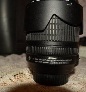 Объектив Nikkor Lens