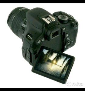 Продам Canon D600.
